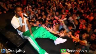 Soulja boy world tour episode 1