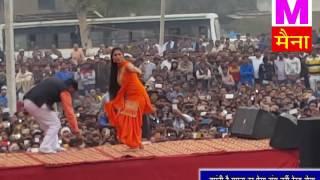 गारंटी है सपना का ऐसा डांस नहीं देखा होगा II Sapna Latest Dance 2017