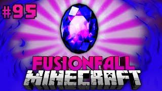 getlinkyoutube.com-Legendärer SHADOW SHARD?! - Minecraft Fusionfall #095 [Deutsch/HD]