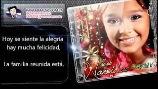 getlinkyoutube.com-Josenid - Llegó Navidad // Video-Lyrics
