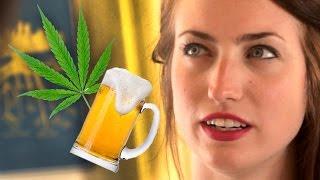 getlinkyoutube.com-Weed Vs. Alcohol