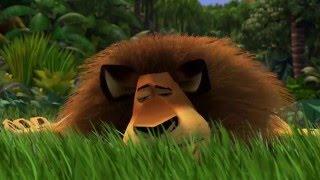 getlinkyoutube.com-Madagascar 1 - What a Wonderful World