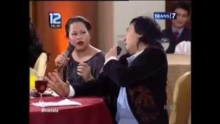getlinkyoutube.com-ILK 15 Desember 2013 - Pesta Mewah Meriah, Perlukah - Indonesia Lawak Klub
