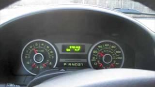 getlinkyoutube.com-Test Drive:  2006 Ford Expedition XLT