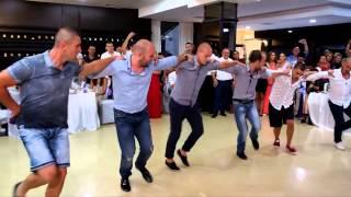 getlinkyoutube.com-RICHMART VINTAGE - Един страхотен мъжки шопски танц на сватба във Враца