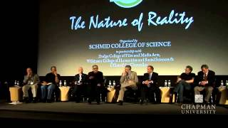 getlinkyoutube.com-The Nature of Reality - An Interdisciplinary Panel Discussion