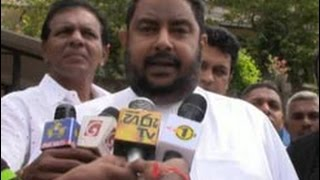 Muthuhettigama opposes move to sell Hambantoa Port