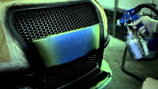 getlinkyoutube.com-Liquid Wrap Plasti Dip  an Audi TT