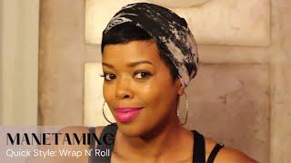 getlinkyoutube.com-Mane Taming  with Malinda Williams Episode 19