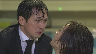 """getlinkyoutube.com-[My daughter gumsawall] 내 딸, 금사월 - Jun In hwa, """"Why you want my father died"""" let off stream 20160116"""