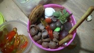 getlinkyoutube.com-Jakarta Street Food 581  Brani Red Land Ice Cream Pot Tanah Merah Milo BR TiVi 4102