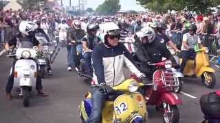getlinkyoutube.com-ISLE OF WIGHT SCOOTER RALLY 2015 by rob yalden