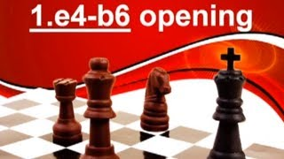 getlinkyoutube.com-Chess Openings for Black: Owens Opening  with GM Igor Smirnov (1. e4 b6)