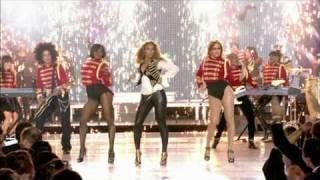 getlinkyoutube.com-Beyonce: If I Were A Boy + Single Ladies Live Performance 720p HD