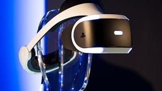 getlinkyoutube.com-تجربتنا لنظارة الواقع الأفتراضي PlayStation VR