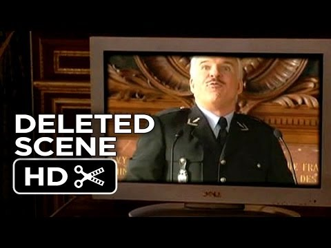 The Pink Panther Deleted Scene - A Servant of the Nation (2006) - Steve Martin, Kevin Kline HD