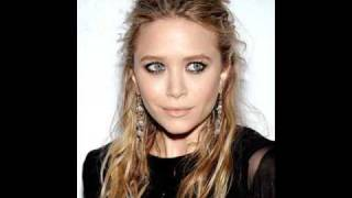Mary-Kate Olsen Anorexia story