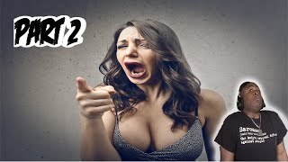 BHD Storytime #47 - Sex With Hot College Girls Is Dangerous PART 2