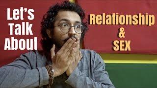 LETS TALK ABOUT - RELATIONSHIP & SEX - RJ VASHISHTH