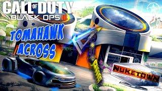 "getlinkyoutube.com-Black Ops 3 ""NUKETOWN"" - Locus Sniper & Tomahawk - Black Ops 3 Multiplayer Gameplay (German/Deutsch)"