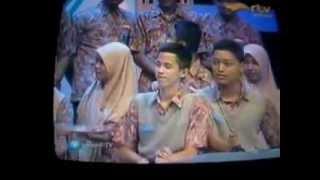 getlinkyoutube.com-SMA Negeri 1 Sukoharjo Di Babak Cepat Cermat OIC RTV