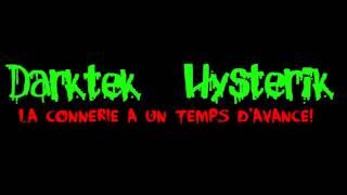 getlinkyoutube.com-Darktek - La Petasse (OFFICIAL HQ )