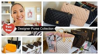 getlinkyoutube.com-2016 Designer Purse Collection!!!