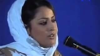 getlinkyoutube.com-هیلا صدیقی، شاعر اعتراض جوانان سبز