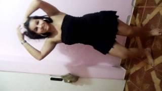 getlinkyoutube.com-Daniely dançando funk