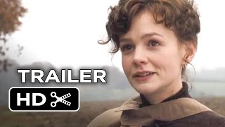 getlinkyoutube.com-Far from the Madding Crowd Official Trailer #2 (2015) - Carey Mulligan Movie HD