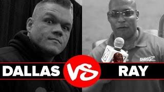 Dallas McCarver vs Shawn Ray: Dave Palumbo Response & Rant