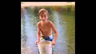 getlinkyoutube.com-MattyBRaps JohnnyOSings and Carson Lueders ALS ice bucket challange