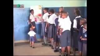getlinkyoutube.com-Mtu Mfupi kuliko wote Afrika Masariki na Kati