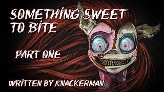 getlinkyoutube.com-Something Sweet to Bite - Part 1 [MLP Fanfic Reading] (Grimdark)