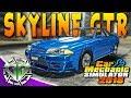Car Mechanic Simulator 2018 : Nissan Skyline R32 GTR! (PC Let's Play)