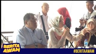 getlinkyoutube.com-Alasan Arzeti Bilbina, Check-in Bareng Dandim Sidoarjo di Hotel Malang