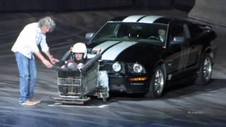 getlinkyoutube.com-Top Gear Live Amsterdam 2013 Compilation