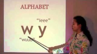 getlinkyoutube.com-Chinese Alphabet