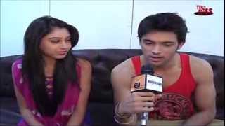 Parth and Niti VM on Subhanallah