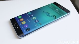 getlinkyoutube.com-Blocked Blacklisted T-Mobile Samsung Galaxy S6 Edge Plus SM-G928T Fixed! (IMEI Repair)