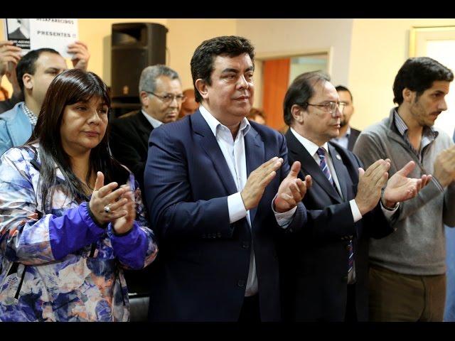 La División del Distrito de La Matanza fue rechazada por el Concejo Deliberante local