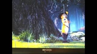 getlinkyoutube.com-Mario's gang review a DVD Episode 14: Shrek 2