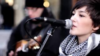 getlinkyoutube.com-Hannah Trigwell & Pete McDonald - Hallelujah