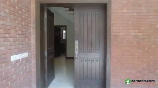 10 MARLA HOUSE FOR SALE IN BLOCK C  FAISAL TOWN, LAHORE