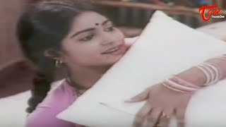 getlinkyoutube.com-Divyavani Romantic Dialogues With Rajendra Prasad