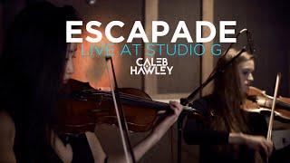"getlinkyoutube.com-Caleb Hawley - ""Escapade"" Live (Janet Jackson Cover)"