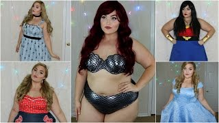 Halloween Costume Ideas | Plus Size ♡ 2016