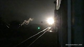 getlinkyoutube.com-SEPUR MAHAL Jalur Selatan Disambut Berisik