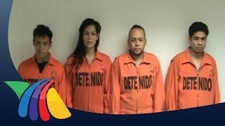 Transexuales detenidos   Noticias de Aguascalientes