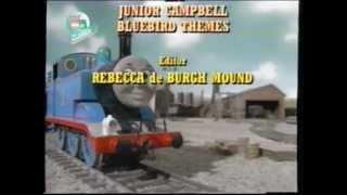 getlinkyoutube.com-Nick Jr Classics - Thomas The Tank Engine & Friends - Percy Takes The Plunge